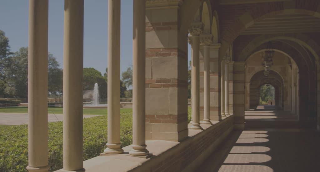 Nemechek Autonomic Medicine Recovery About UCLA