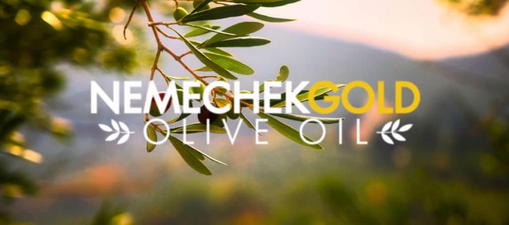 Nemechek Gold Olive Oil